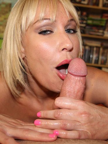 Hot And Busty Milf Mellanie Monroe Dines On A Fat Dick In Pov With Immeasurable Lust.