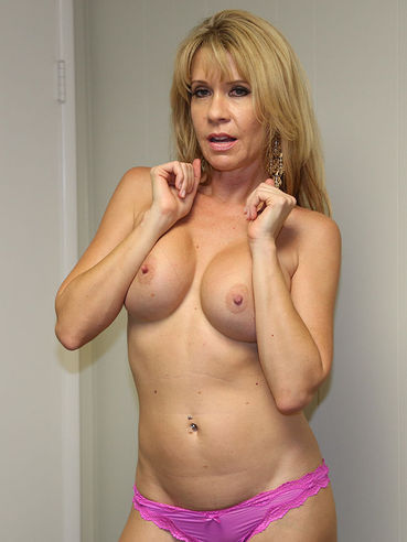 Milf Desiree Dalton Is A Busty Beauty That Has An Insatiable Passion For Oral Sex And Hard Rods.
