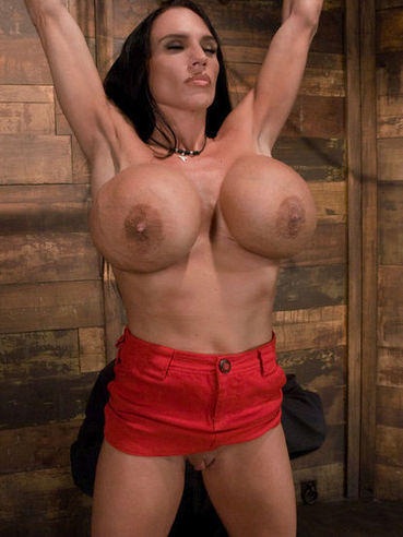Mom big lisa lipps tit
