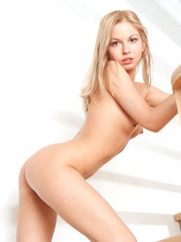 Susanna Penttilä Naked